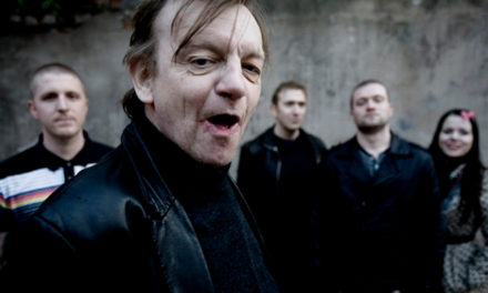 Muere Mark E. Smith, líder de la banda The Fall